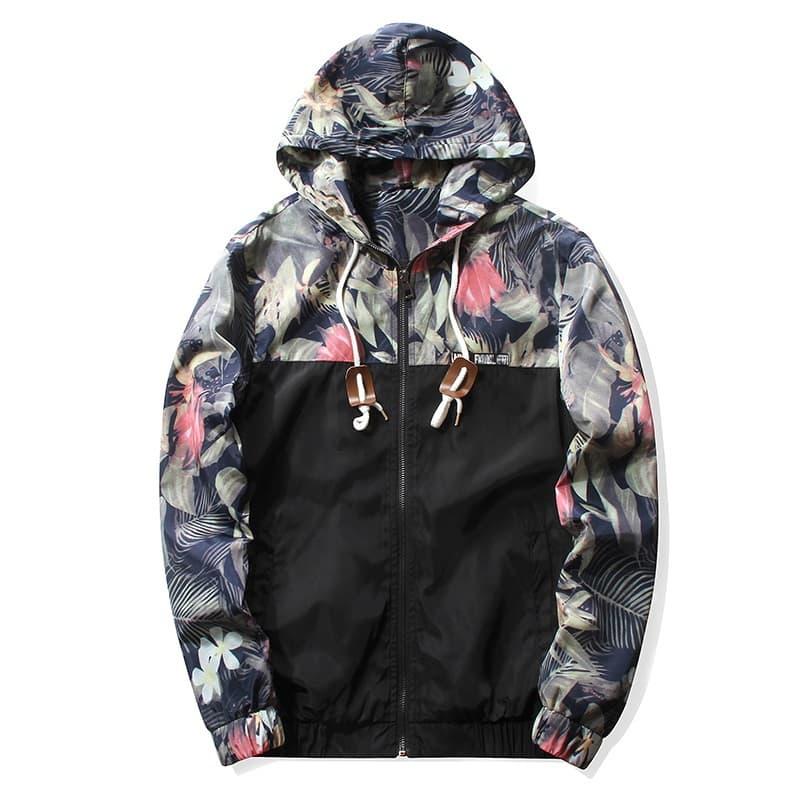Dark Jacket